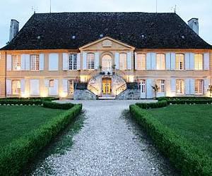Chateau de lespinassat