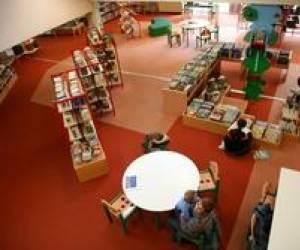 Bibliothèque municipale bellegarde