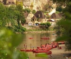 Périgord aventure & loisirs - canoë copeyre