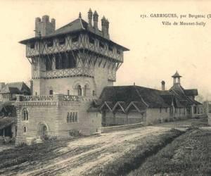 Château mounet sully