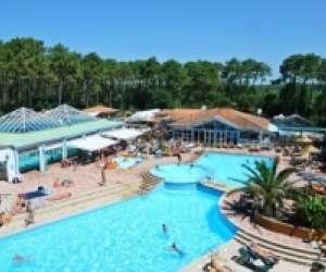 Arna natu-resort & spa***