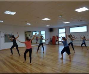 Espace de la danse (l