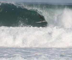 Ecole de surf des estagnots