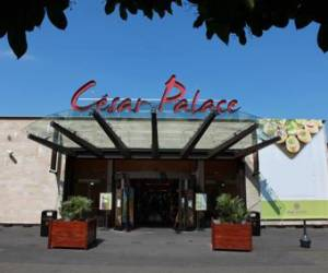César palace