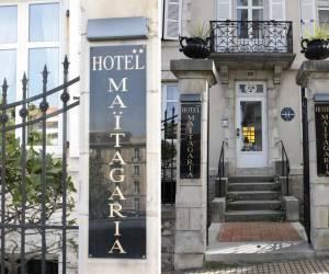Hôtel maitagaria