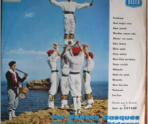 Ballets basques biarritz oldarra