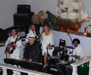 Danza y musica sin fronteras
