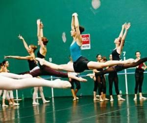 Ecole de danse gillet-lipszyc