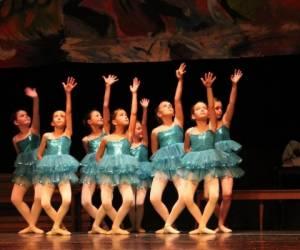 Ecole de danse sandrine