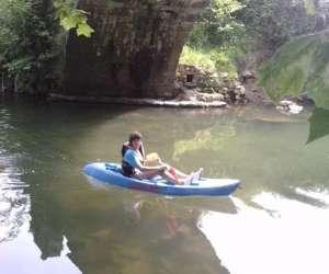 Canoë-kayak a ibarron