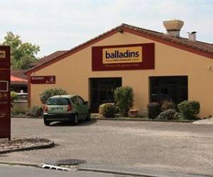 Balladins hôtel