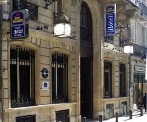 Best western grand hôtel français membre