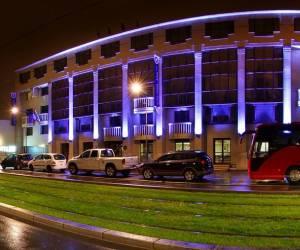 Hôtel alton