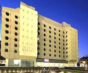 Hôtel mercure bordeaux mériadeck centre