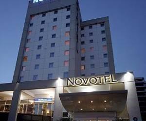 Hôtel novotel bordeaux centre