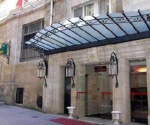 Quality hôtel sainte catherine