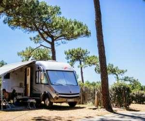 camping yelloh ! village - les grands pins