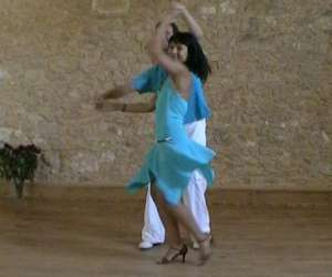 Association au pied dansant