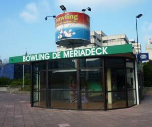 Bowling mériadeck