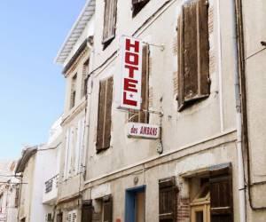 Ambans hotel