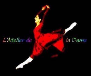 Atelier de la danse (l