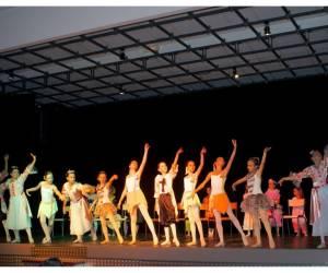Centre de la danse