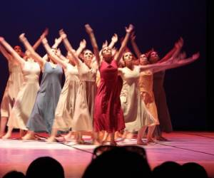 Studio de danse agnès maye-cornes