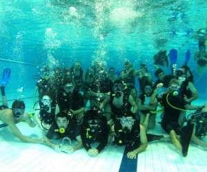 Club subaquatique de boé