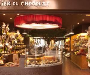 Parcours du chocolat