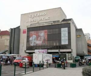 Cinéma le cyrano