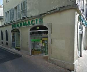 Pharmacie tarraube