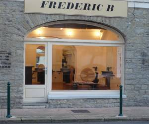 Frederic b coiffeur