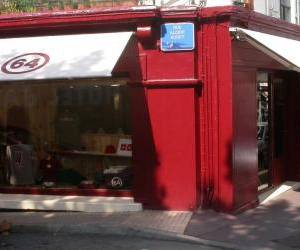 Boutique 64