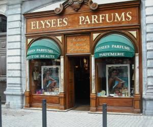 Elysées parfums