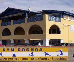 Gym gochoa