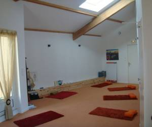 photo Institut Yoga Et Sante