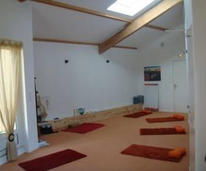 Institut yoga et sante
