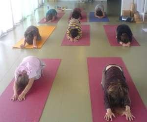 Les trois arts -yoga abhyâsa