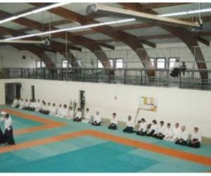 Sportive dojo angloy (association)