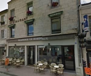 Café brasserie le bordeaux
