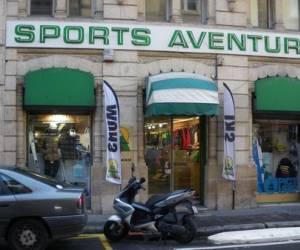 Sports aventure