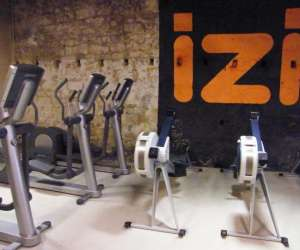 Izi fit club de forme