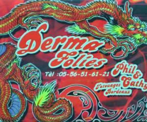 Dermafolies