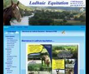 Ladhuie equitation montayral