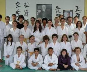Karate club agenais