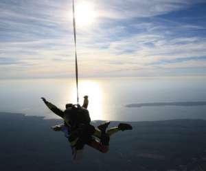 Wafou parachutisme