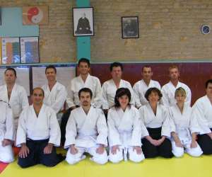 Sarlat aïkido club