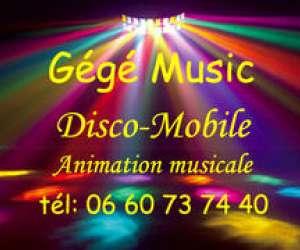 Gegemusic