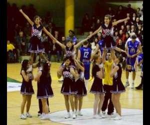 Ust cheerleading villenavais
