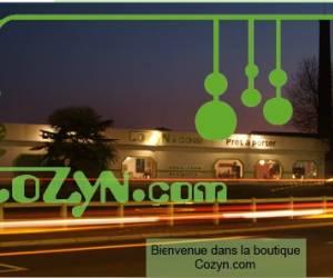 boutique cozyn.com
